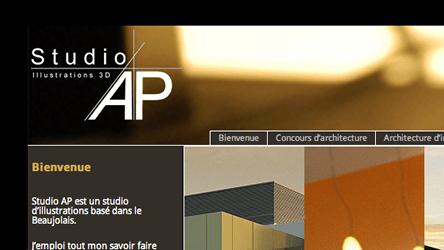 Studioap-3d